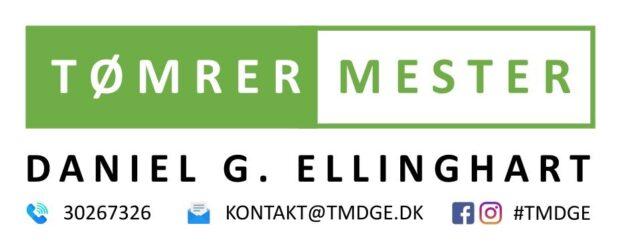 Velkommen til Tømrermester Daniel G. Ellinghart